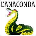 La boutique l'Anaconda Perpignan présente ses soldes et des accessoires de mode.