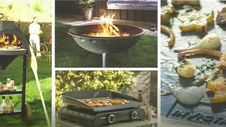 Barbecues et Planchas Perpignan chez Invicta Shop (® invicta)