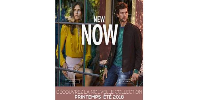 01c9c1d9ee6 Boutique Saint Clair Elne annonce une Promo de -20 % pour découvrir la  nouvelle collection