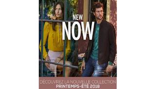 Boutique Saint Clair Elne annonce une Promo de -20 % pour découvrir la nouvelle collection Eté 2018 *