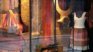Boutique Titelles Thuir propose de nouveaux objets Déco d'Afrique pour apporter une touche d'exotisme chic dans votre intérieur.