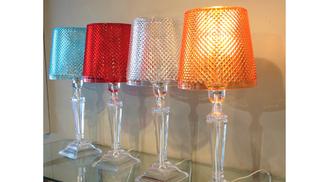 Casa Mathé Latour Bas Elne propose ses nouveautés en magasin ici lampes mario luca giusti