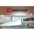 Casa Mathé Perpignan met en avant l'idée-cadeau : les couteaux allemands Wüsthof à trouver en boutique à Latour Bas Elne.(® networld-gontier)