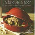 Casa Mathé Perpignan présente la Brique à rôtir pour cuire les volailles au four facilement issue de la maison Emile Henry. (® casa mathé)