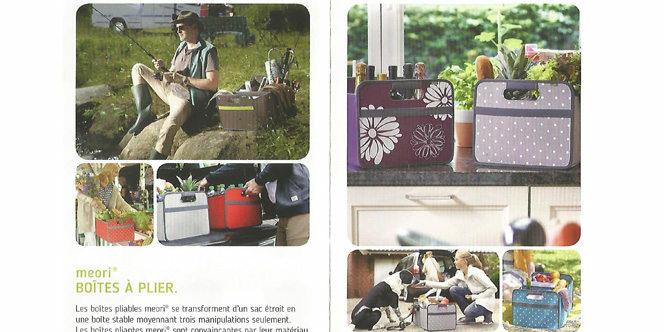 casa math perpignan bo tes plier sacs meori perpignan shopping. Black Bedroom Furniture Sets. Home Design Ideas