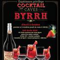 Caves Byrrh annoncent les ateliers Cocktail à Thuir pour vivre une expérience Privilège en apprenant à réaliser des cocktails.(® caves byrrh)