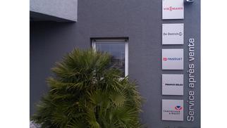 Chauffage 66 Perpignan réalise le SAV ou service après-vente de nombreuses marques de chaudières.(® networld-gontier)