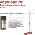 Chauffage 66 SAV de chauffe-eau thermodynamiques écologiques et efficients.(® chauffage 66)