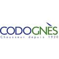 Chaussures Codognes vend des Geox Led à Perpignan dans son magasin en centre-ville.