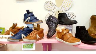 Trouvez les Chaussures enfants Babybotte chez Codognès Perpignan en centre-ville.