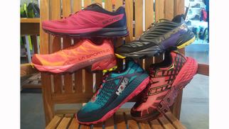 Chaussures Running Trail Perpignan chez Rando Running