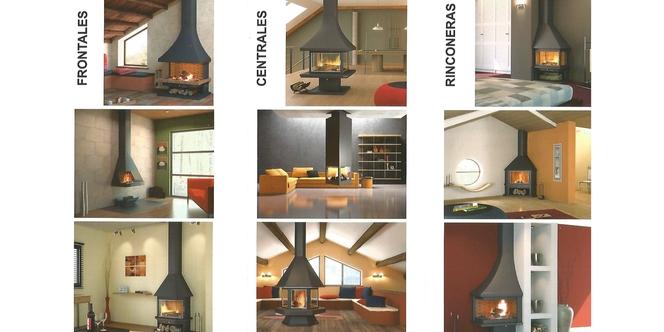 Cheminées Valdivia le Soler sera présent au salon Rêves d'Intérieur du 5 au 8 octobre avec ses foyers et inserts, ses poêles et ses cheminées.