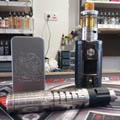 Cigarette électronique Perpignan chez Oxygène Cabestany avec un grand choix de matériels de e-cigarettes pour vapoter au Mas Guérido.(® networld-gontier)