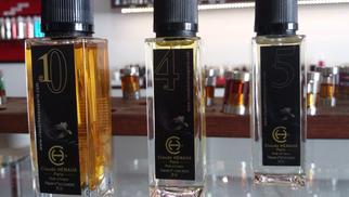 ClassVaping le Soler vend de nouveaux e-liquides Claude Henaux à découvrir en boutique.