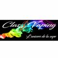 ClassVaping le Soler vend les e-liquides Claude Henaux en boutique.