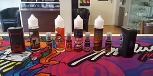 ClassVaping le Soler vend les nouveaux e-liquides Drops en boutique, ainsi qu'à Prades.