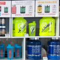 Compléments alimentaires Perpignan à l'Orange Bleue le Soler salle de remise en forme près de Saint Charles