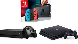 Trouvez des consoles de jeu vidéo d'occasion à Perpignan chez Easy Cash Cabestany, testées et garanties.