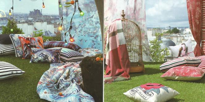 c t d co perpignan pr sente des diteurs de tissus haut. Black Bedroom Furniture Sets. Home Design Ideas