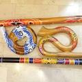 Damaï Perpignan vend des instruments de musique et divinités en boutique en centre-ville.