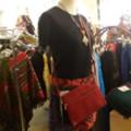 Damaï Perpignan vend des vêtements Femme Hiver en centre-ville.(® networld-gontier)