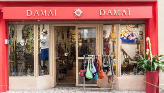 Damaï, une touche d'exotisme à Perpignan