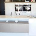 Découvrez les cuisines équipées à Perpignan chez Cuisaline qui propose un grand choix de meubles et d'électroménager.(® networld-gontier)