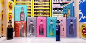 Découvrez les nouveautés de Vapot France Pollestres en matière de cigarettes électroniques et e-liquides.