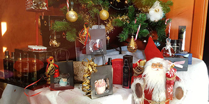 Douceur de Soi Institut de beauté et Spa à Cabestany propose de nombreuses idées-cadeaux Noël.