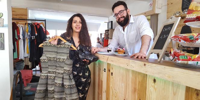 Dress and Coffee Perpignan, un vide-dressing et salon de thé à découvrir !