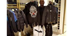 Dumonde Perpignan Boutique de mode Homme vend la marque Horspist qui propose des vêtements tendance !