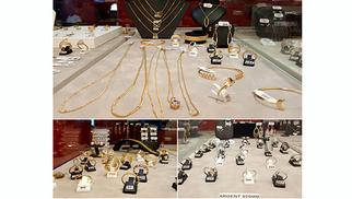 Easy Cash Perpignan vend des bijoux d'occasion et neufs. C'est une idée-cadeau pour un bijou pas cher à Perpignan pour la Fête des Mères toute proche.