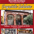 Empreinte Catalane Thuir Boutique de souvenirs vient d'ouvrir en centre-ville.