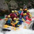Extérieur Nature Marquixanes ouvre le Tubing, l'HydroSpeed et le Rafting dès le 1er juillet.(® extérieur nature)