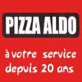 Logo de la pizzeria Pizza Aldo de Perpignan