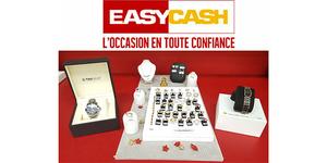 Trouvez de nombreuses idées-cadeaux à Perpignan chez Easy Cash Cabestany. Des objets d'occasion pour toute la famille vous attendent.
