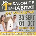 Invicta Shop Perpignan présent au Salon de l'Habitat du Vallespir