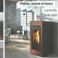 Invicta Shop Perpignan présente les nouveaux modèles de poêles à granulés à commander dès maintenant au Mas Guérido Cabestany. (® invicta)