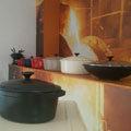 Invicta Shop Perpignan présente ses cocottes en fonte de fabrication française (® invicta shop)