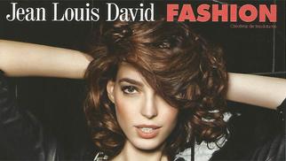 Jean Louis David Perpignan de la rue de l'Ange et celui de Canet-en-Roussillon annoncent des prix doux le jeudi au salon de coiffure.(® jean louis david)