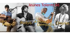 Littoral FM met en avant de Jeunes Talents sur ses ondes 102.0 Perpignan et 95.9 Narbonne (® littoral fm)