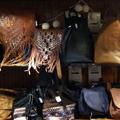 L'Anaconda Perpignan annonce l'arrivage de sacs en cuir en boutique en centre-ville.(® networld-gontier)