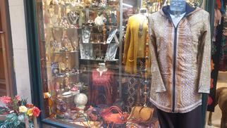 L'Anaconda Perpignan vend des vêtements et accessoires: nouvelle collection en boutique !