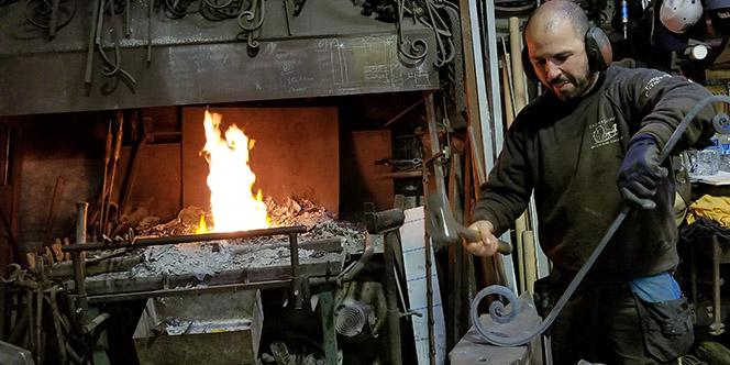 La Forge Catalane, votre partenaire pour les travaux de ferronnerie d'art