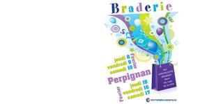 La Grande Braderie d'Hiver de Perpignan se déroule du 15 au 17 février en centre-ville
