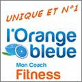 La salle de sport L'Orange bleue à Perpignan annonce son offre de Rentrée à partir de 4,90 € par mois