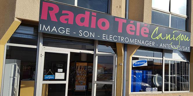 Achetez votre lave linge à Perpignan moins cher chez Radio Télé Canigou avec sa promotion sur un lave-linge Bosch.*