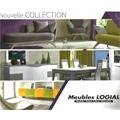 Logial le Boulou vend ses nouveaux canapés et salons 2017-2018 à découvrir en magasin