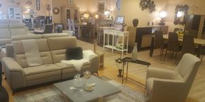 Meubles Logial le Boulou annonce des nouveautés et ses nouvelles collections de meubles et d'objets déco pour la Rentrée 2017 près de Perpignan.