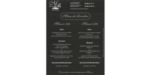Michel Roger Traiteur propose ses Menus de Fêtes de fin d'année à retrouver dans les boutiques de Perpignan et de Saleilles.
